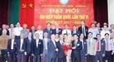 6e Congrès de l'Association d'amitié Vietnam - Roumanie
