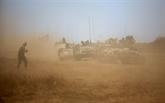 Bombardement israélien d'un camp militaire en Syrie : 3 morts