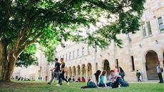 Bourses Endeavour du gouvernement australien en faveur détudiants vietnamiens