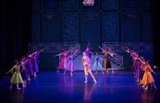 Le ballet Cendrillonnbspattendu à Hô Chi Minh-Ville
