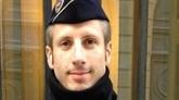 Xavier Jugelé, un policier qui voulait célébrer la vie
