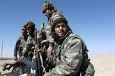 Syrie : une force arabo-kurde entre dans un fief de l'EI