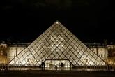Cent ans de Pei : retour sur une pyramide qui l'a rendu célèbre