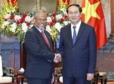 Le Vietnam attentif à la protection de l'environnement