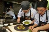 Deux élèves de Hanoï gagnent la compétition culinaire Goût de lAustralie