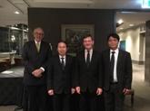 Vietnam et Nouvelle Zélande promeuvent la coopération judiciaire