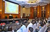 Les entreprises vietnamiennes et chinoises parlent business