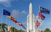 Guyane : le lancement dAriane 5 reprogrammé au 4 mai