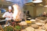 Hô Chi Minh-Ville met les petits plats dans les grands