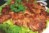 Porc braisé à la nord-vietnamienne