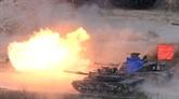 Corée du Sud : le bouclier antimissile américain arrive sur zone