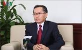 Les 55 ans des relations diplomatiques Vietnam - Laos