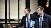 Présidentielle française : Macron défie Le Pen sur ses terres