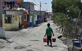 Dans la ville de Mexico, leau est une denrée rare pour beaucoup