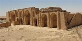 Les forces irakiennes reprennent à lEI le site antique de Hatra