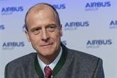 Eurofighter : le Pdg dAirbus visé par une enquête en Autriche