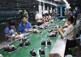 Cuir et chaussures : objectif de 18 milliards de dollars dexportations