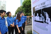 Hô Chi Minh-Ville : 42 ans de développement et d'intégration en images