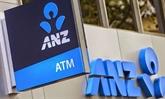 Accord de cession entre les banques ANZ et Shinhan