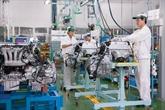 Le Japon promeut l'investissement dans des projets de l'industrie auxiliaire à Dông Nai
