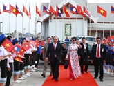 La presse lao apprécie la visite du Premier ministre vietnamien