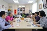 Vietnam - Algérie : rencontre entre les journaux francophones