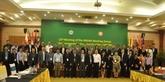 Le Vietnam à la 15e réunion du Groupe de travail de l'ASEAN sur les villes durables