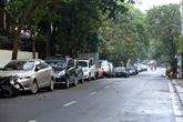 Une application mobile pour mieux gérer le parking à Hanoï