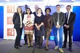 Agribusiness TV, Africa Check et Médor, lauréatsdu Prix de l'innovation dans les médias