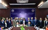 Les Audits dÉtat du Vietnam et du Laos renforcent leur coopération