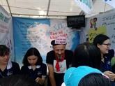Le rallye-photo «Impromptu- Clic» à Hô Chi Minh-Ville