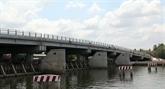 Sécheresse : le delta du Mékong entre en résistance