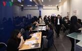Séminaire sur l'emploi en faveur des étudiants vietnamiens en France