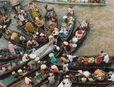 Tiên Giang se concentre sur le tourisme