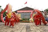 La Fête du temple des rois Hùng célébrée à Hô Chi Minh-Ville