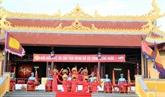 La Fête du culte des rois Hùng célébrée dans tout le pays