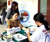 Les indicateurs de santé des Vietnamiens en queue de peloton