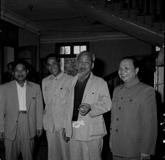 Trân Dai Quang salue la pensée créative et la vision stratégique de Lê Duân