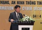 Cybersécurité : Hanoï accueille le forum-exposition Sécurité mondiale 2017