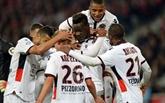 Ligue 1 : Balotelli maintient Nice dans la course