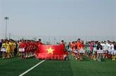 Le 42e anniversaire de la réunification nationale célébrée à l'étranger