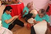 APEC 2017 : colloque sur la promotion de lemploi des handicapés