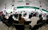 Banque : plus de 32.000 milliards de dôngs daugmentations de capital