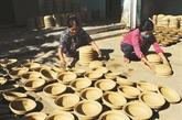 Le village de la céramique de Thanh Hà