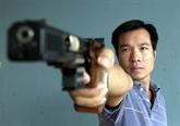 Championnat de tirs dAsie du Sud-Est : record pour Hoàng Xuân Vinh