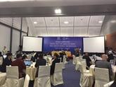 Lavenir de lemploi à lère du numérique en conférence à Hanoï