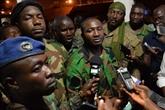 Les mutins qui ont ébranlé la Côte d'Ivoire en janvier renoncent à leurs revendications