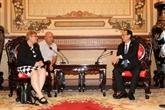 Hô Chi Minh-Ville - Allemagne : coopération dans les hautes technologies et lénergie