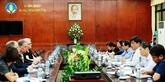 Le Vietnam et les États-Unis boostent leur coopération dans lagriculture