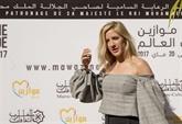 Maroc : Ellie Goulding inaugure le 16e festival Mawazine de Rabat